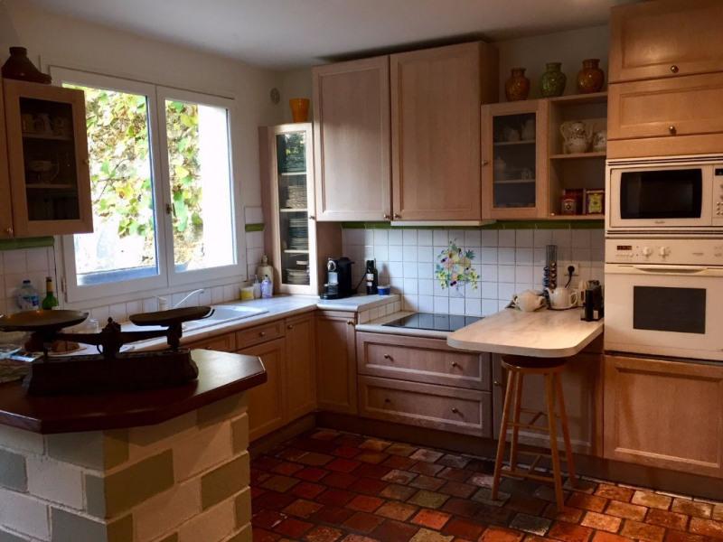 Venta  casa Leuville sur orge 509000€ - Fotografía 4