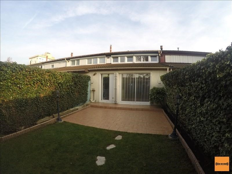 Vente maison / villa La queue en brie 267000€ - Photo 2