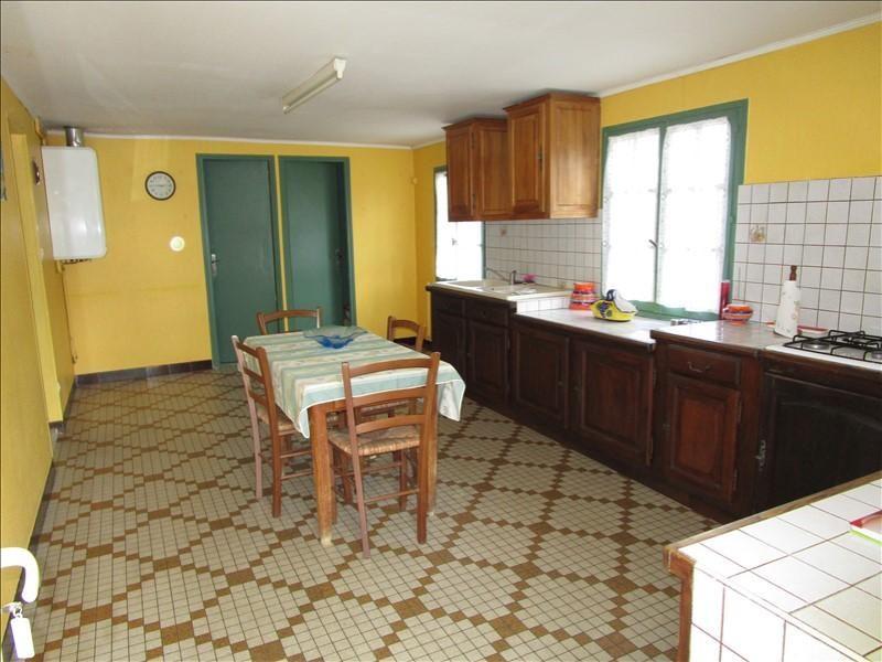 Sale house / villa Le pizou 118000€ - Picture 3