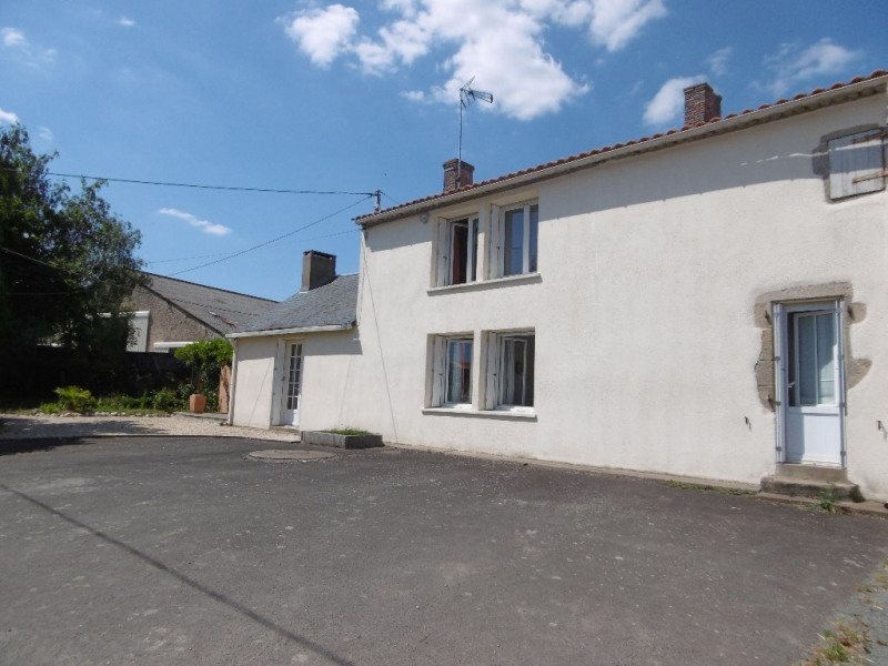 Vente maison / villa Vaire 189500€ - Photo 1