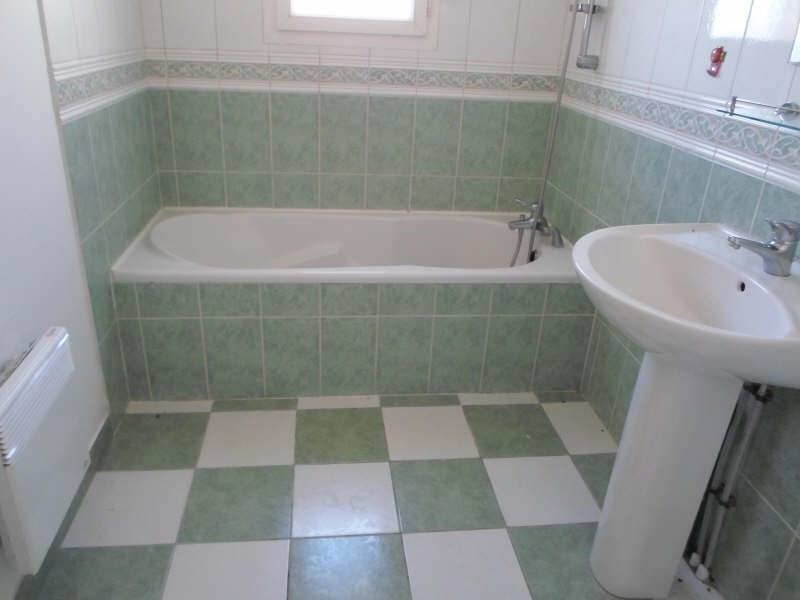 Sale house / villa Chatillon sur cher 127200€ - Picture 6