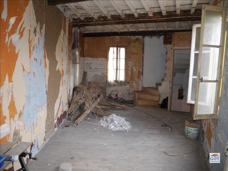 Revenda casa Villelongue de la salanque 49500€ - Fotografia 3