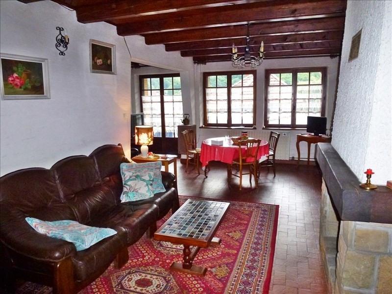 Vente maison / villa Moussey 99000€ - Photo 2
