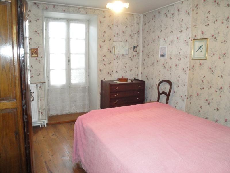 Vente maison / villa Loulay 114500€ - Photo 8