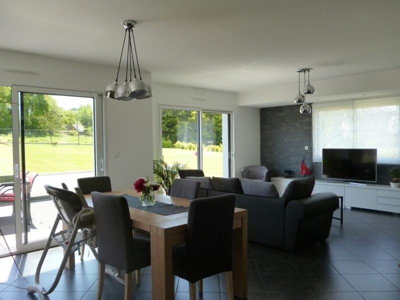 Vente maison / villa Mahalon 267000€ - Photo 2