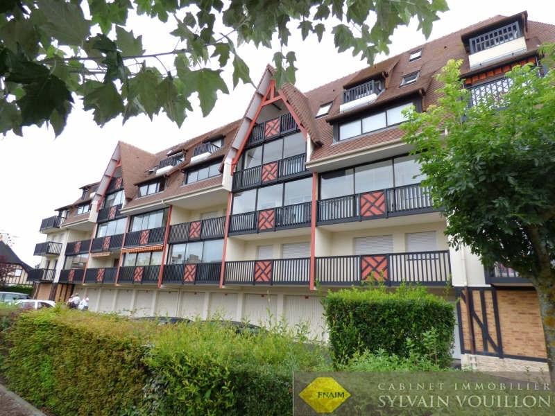 Revenda apartamento Villers sur mer 89000€ - Fotografia 6