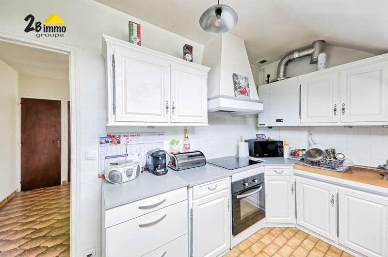 Vente maison / villa Athis mons 425000€ - Photo 7