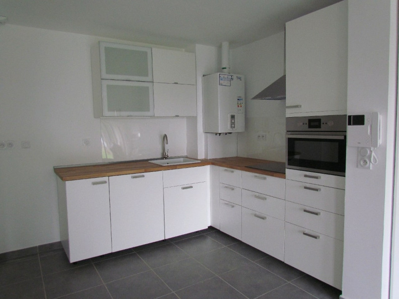 Rental apartment Courcouronnes 995€ CC - Picture 8