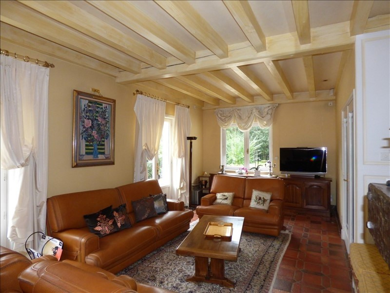 Sale house / villa Anneyron 473 000€ - Picture 4