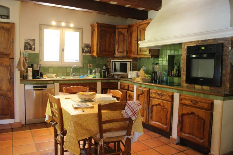 Immobile residenziali di prestigio casa Lambesc 695000€ - Fotografia 15