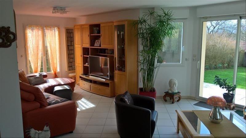 Verkoop  huis Jouars pontchartrain 489000€ - Foto 4