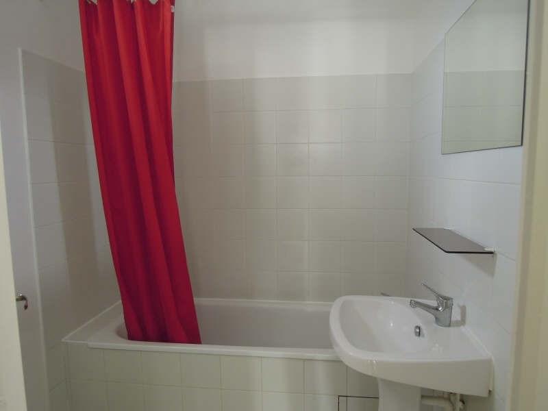 Rental apartment Crepy en valois 440€ CC - Picture 4