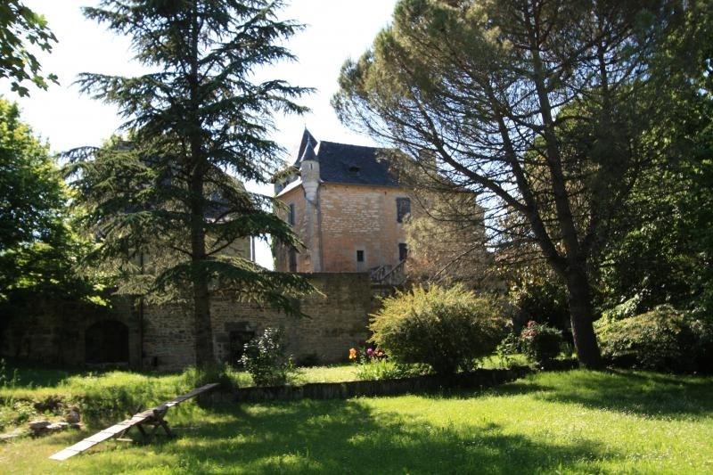 Vente maison / villa Estivals 530000€ - Photo 1