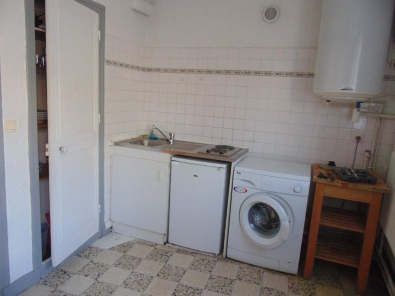 Sale apartment Grenoble 63000€ - Picture 4