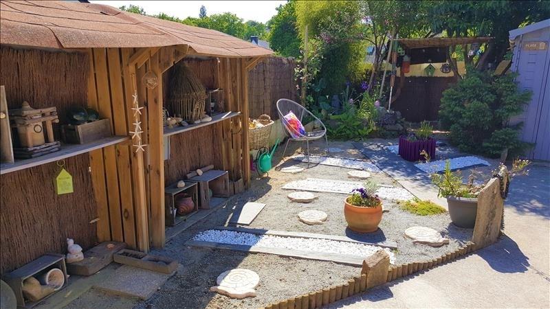 Produit d'investissement maison / villa Fouesnant 257250€ - Photo 4