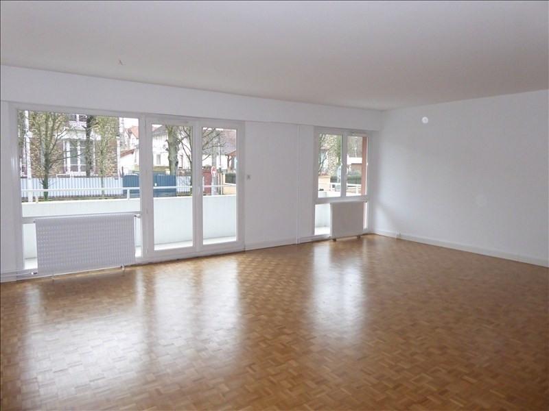 Vente appartement Villemomble 225000€ - Photo 1