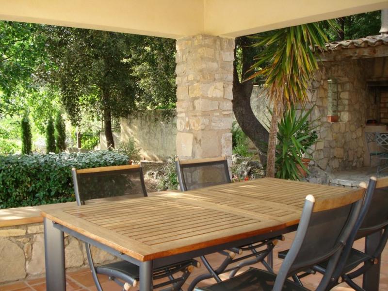Vente de prestige maison / villa Ampus 589000€ - Photo 11