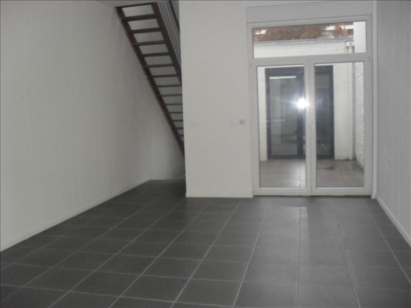 Sale house / villa Lens 147600€ - Picture 1