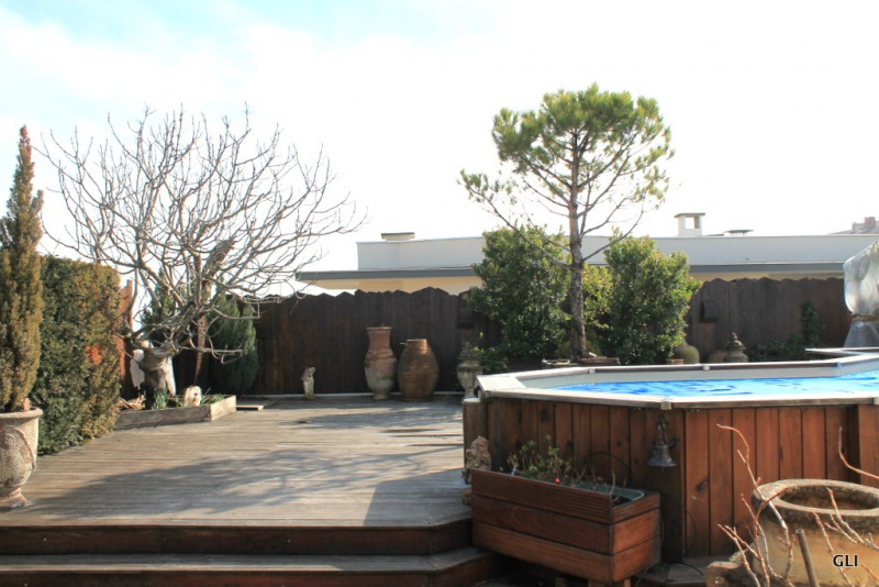 Vente de prestige maison / villa Lyon 4ème 1750000€ - Photo 1