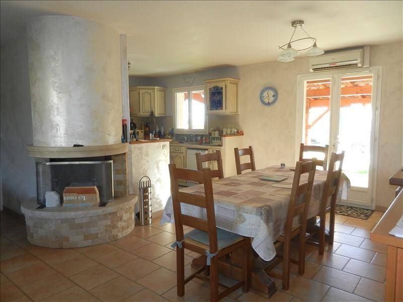 Vente maison / villa La jarrie 353500€ - Photo 4