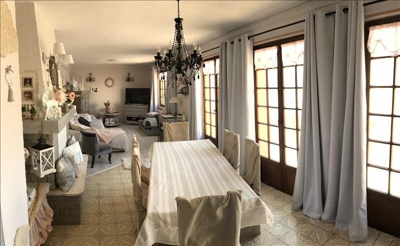 Sale house / villa Ribecourt dreslincourt 188000€ - Picture 2