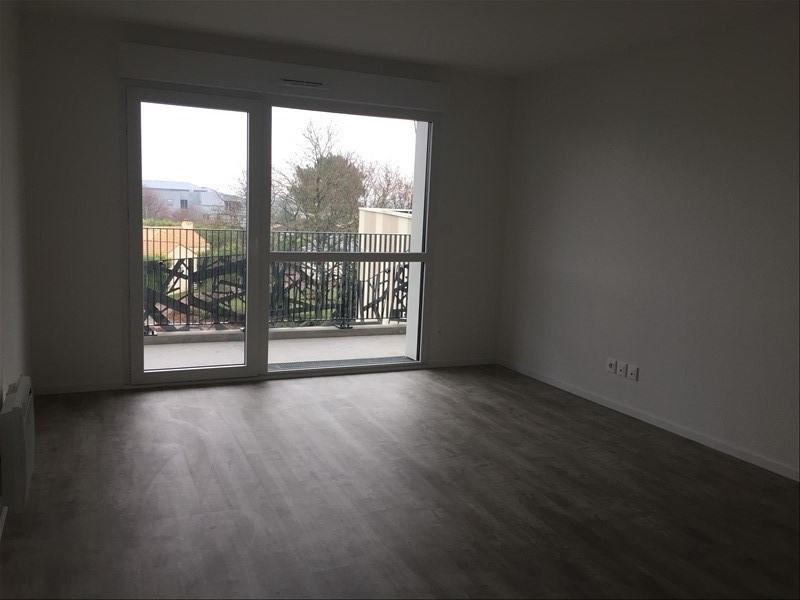 Rental apartment Saint herblain 710€ CC - Picture 4