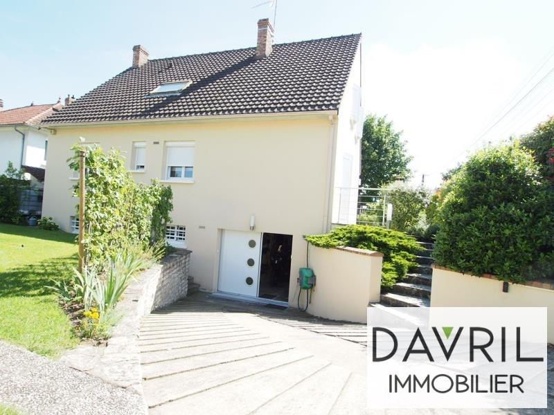 Sale house / villa Conflans ste honorine 599000€ - Picture 2