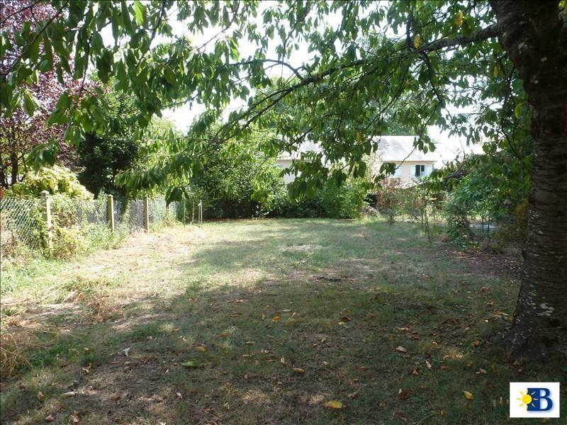 Vente maison / villa Chatellerault 143100€ - Photo 4