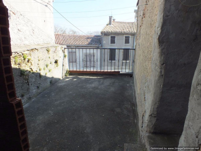 Vente maison / villa Carcassonne 54 000€ - Photo 8