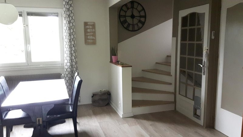 Vente maison / villa Brignais 285000€ - Photo 1