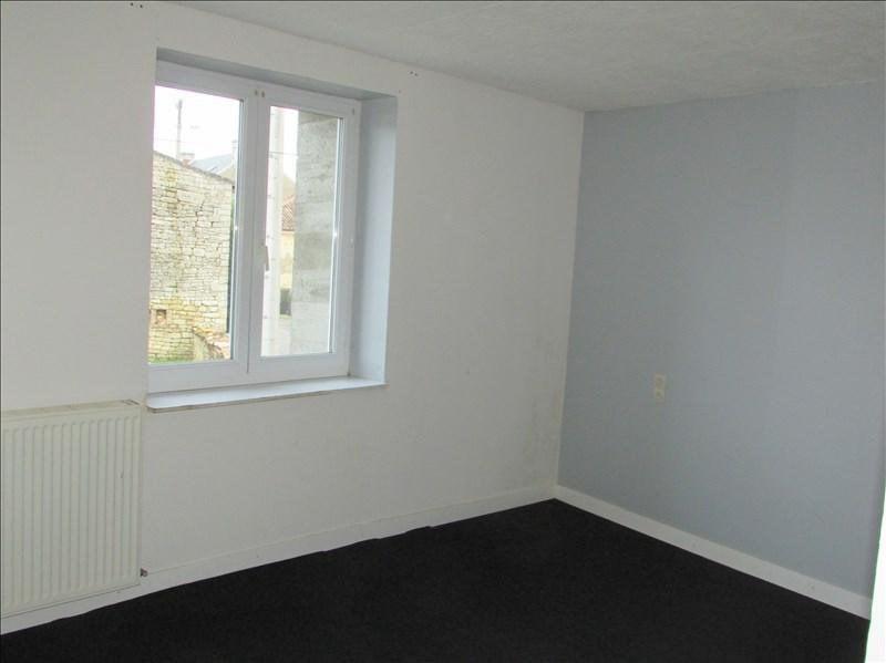 Sale house / villa Fouqueure 74500€ - Picture 8