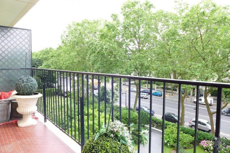 Verkauf wohnung Neuilly sur seine 922000€ - Fotografie 3