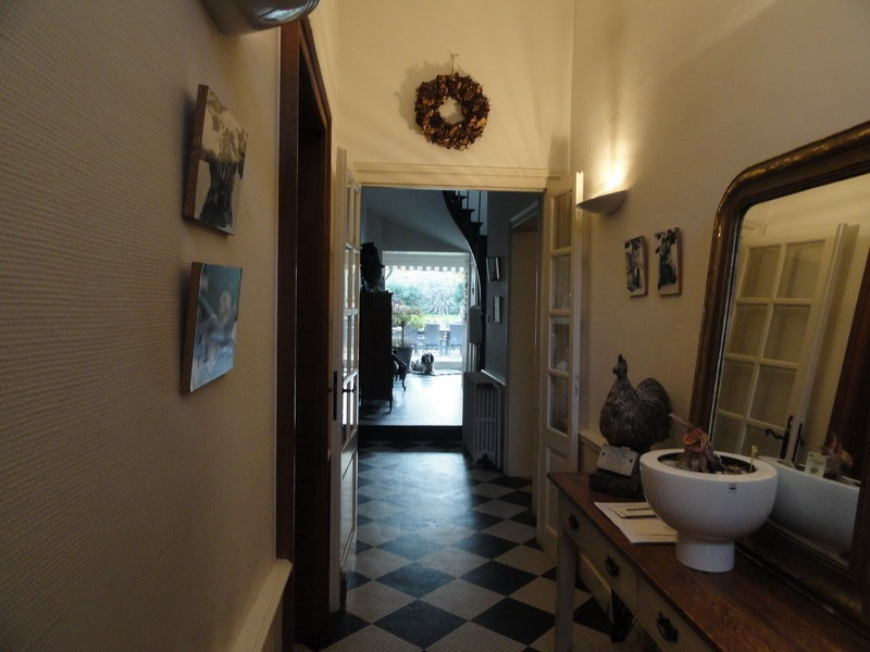 Vente de prestige hôtel particulier Angers 580000€ - Photo 2
