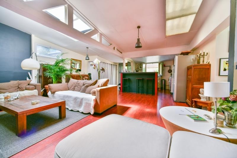 Vente maison / villa Puteaux 575000€ - Photo 4