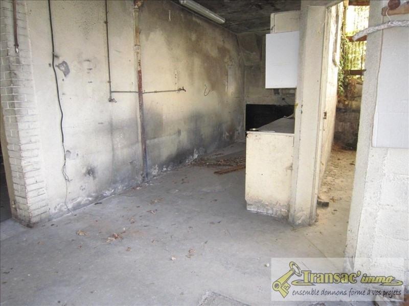 Sale house / villa St remy sur durolle 49500€ - Picture 7