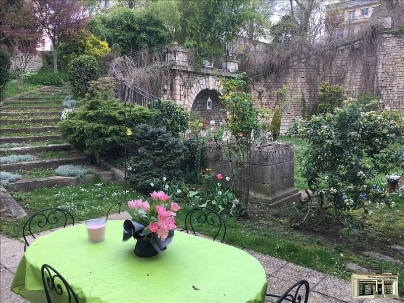 Vente de prestige maison / villa St germain en laye 1298000€ - Photo 8