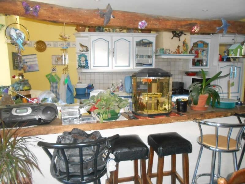 Sale house / villa Aulnay 92000€ - Picture 3