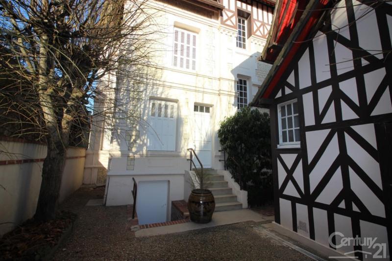 Immobile residenziali di prestigio casa Deauville 1290000€ - Fotografia 3