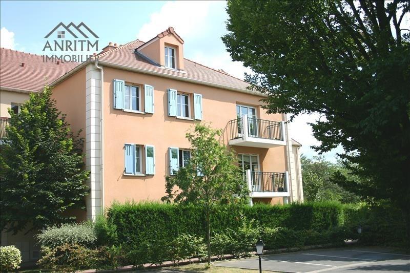 Location appartement Plaisir 795€ CC - Photo 1