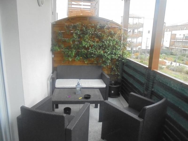 Vente appartement Baillargues 203 000€ - Photo 8