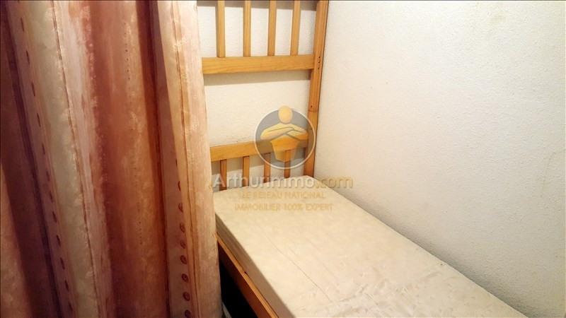 Sale apartment Sainte maxime 107000€ - Picture 9
