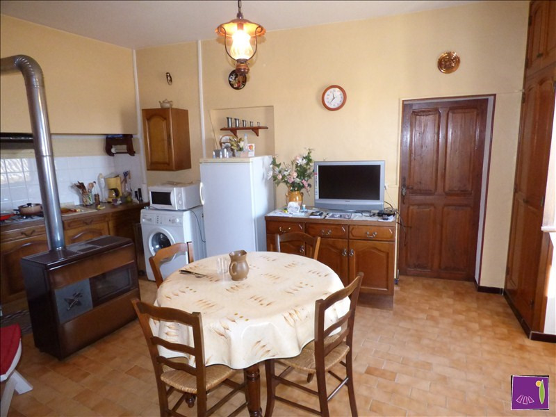 Vente maison / villa St laurent de carnols 177000€ - Photo 8