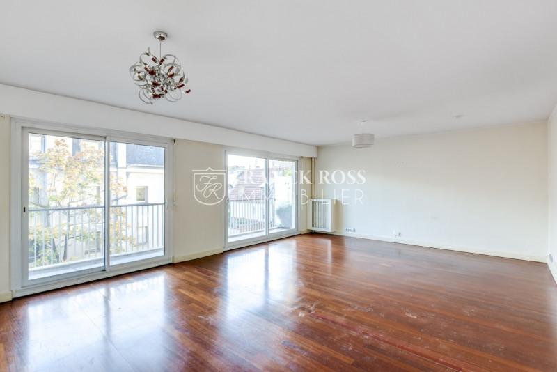 Vente appartement Neuilly-sur-seine 997500€ - Photo 2