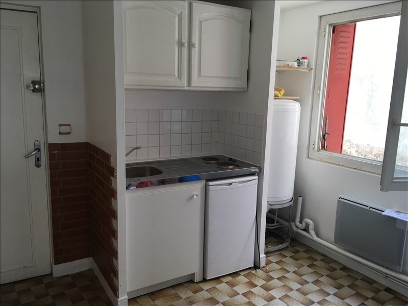 Vente appartement Taverny 90 000€ - Photo 2