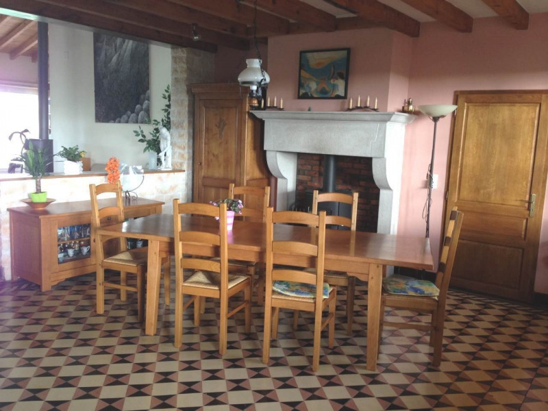 Deluxe sale house / villa Cuisery 10 minutes 640 000€ - Picture 10