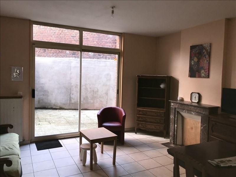 Sale house / villa Peronne 112000€ - Picture 2