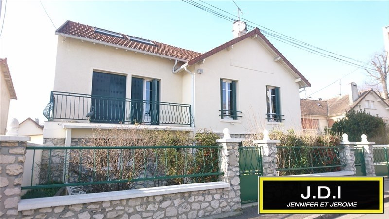 Sale house / villa Eaubonne 495 000€ - Picture 1
