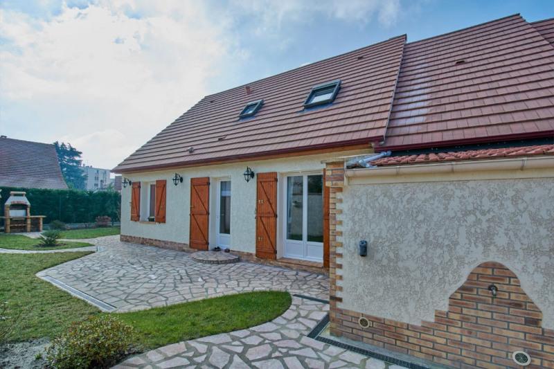 Vente maison / villa Taverny 439000€ - Photo 2