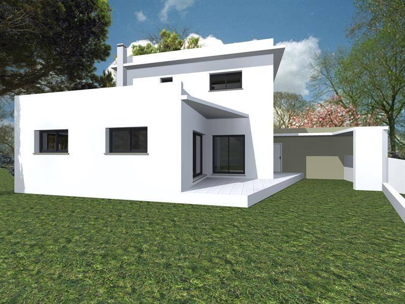 Maison  5 pièces + Terrain 400 m² Jacou (34830) par MAISON CLAUDE RIZZON MEDIT