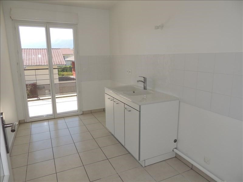 Vente appartement Prevessin-moens 315 000€ - Photo 4